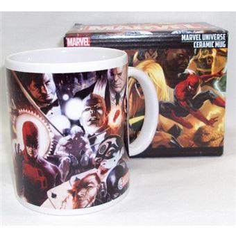 Taza Marvel Daredevil