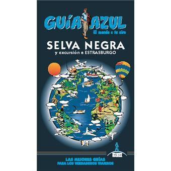Guía Azul - Selva Negra