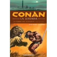 Conan, la leyenda 3