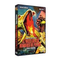 El valle de los hombres de piedra - DVD