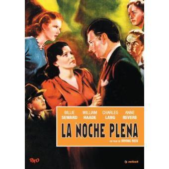 La noche plena - DVD