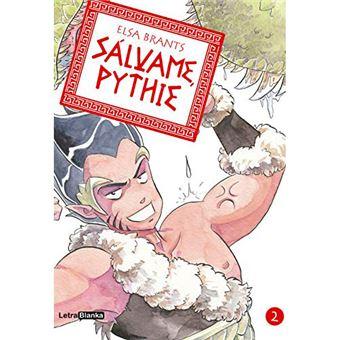 Sálvame, Pythie 2
