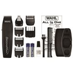 Barbero Wahl 5537-3016 Groomsman