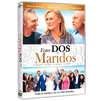 Entre dos maridos - DVD