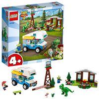 LEGO Toy Story 4 10769 Vacaciones en Autocaravana