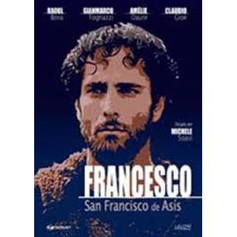 Francesco: San Francisco de Asís - DVD