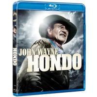 Hondo - Blu-Ray