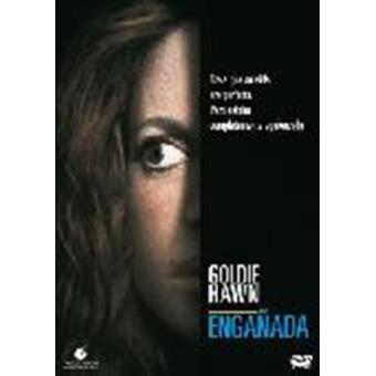 Engañada - DVD