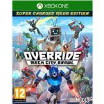 Override: Mech City Brawl Edición Super Mega Charged XBox One