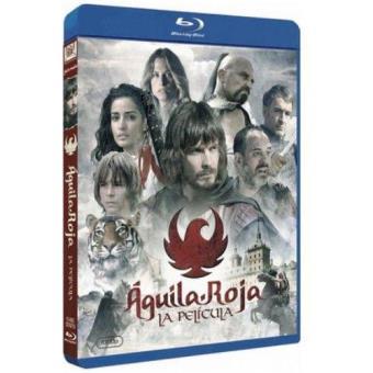 Águila RojaAguila Roja - Blu-Ray