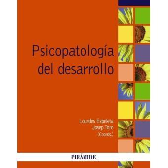 Psicopatología del desarrollo