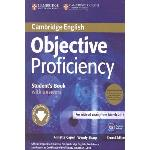 Objective proficiency pack
