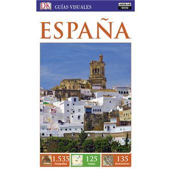 Guías visuales: España