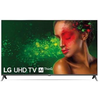 TV LED 55'' LG 55UM7510 IA 4K UHD HDR Smart TV