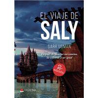 El viaje de Saly (2ª edición)