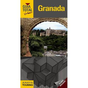 Guía Total Urban: Granada