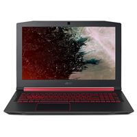 Portátil gaming Acer Nitro 5 AN515-52 15,6'' Negro