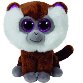 Peluche Beanie Boos Mono Tamoo (15cm)