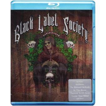 Unblackened (Formato Blu-Ray)