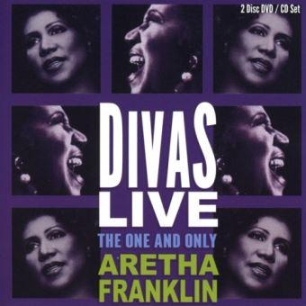 Divas Live (CD + DVD)
