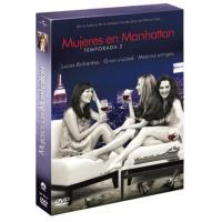 Mujeres de Manhattan  Temporada 2 - DVD
