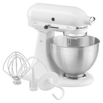 Robot Kitchenaid Classic Series Blanco