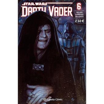 Star Wars. Darth Vader 6