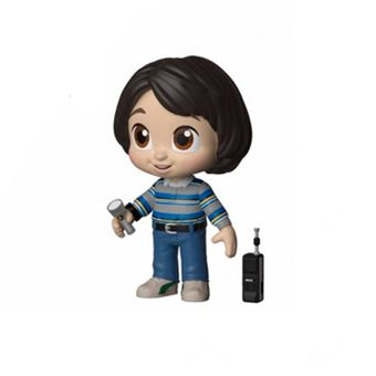 Figura Funko Five Star Stranger Things - Mike
