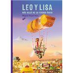 Leo y Lisa