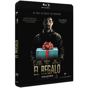 El regalo - Blu-Ray