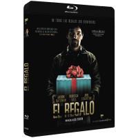 El regalo - Blu-Ray
