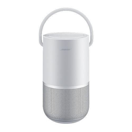 Altavoz inteligente Bose Portable Home Speaker Plata