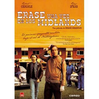 Érase una vez en los Midlands (V.O.S.) - DVD