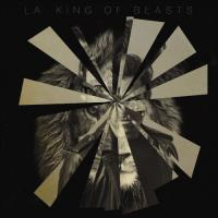 King Of Beasts - Vinilo