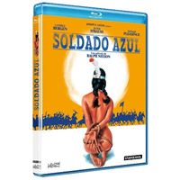 Soldado azul - Blu-Ray