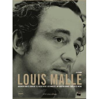 Pack Louis Malle (Volumen 2) (V.O.S.) - Exclusiva Fnac - DVD