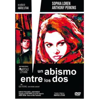Un abismo entre los dos - DVD