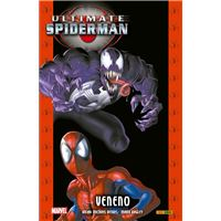 Ultimate Integral. Ultimate Spiderman 4. Veneno