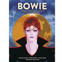 Bowie, Polvo de estrellas, pistolas de rayos y fantasías de la era espacial