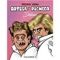 Ortega y Pacheco deluxe 1