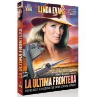 La última frontera - Miniserie - DVD
