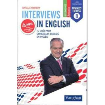 Interview in english