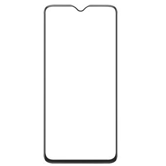 Protector de pantalla OnePlus Cristal templado para OnePlus 6T