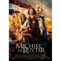 Michiel de Ruyter: El almirante - DVD