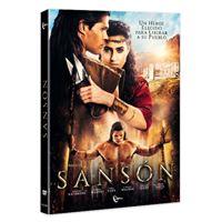 Sansón - DVD