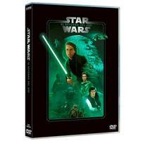 Star Wars Ep 6 El retorno del Jedi - DVD