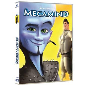 Megamind - DVD