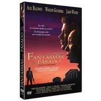 Fantasmas del Pasado -  DVD