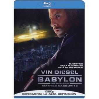 Babylon - Blu-Ray