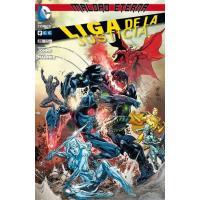 La Liga de la Justicia 29 (Grapa)